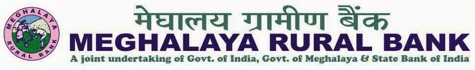 Meghalaya Rural Bank Logo