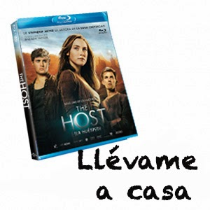 Sorteo Blu-Ray The Host
