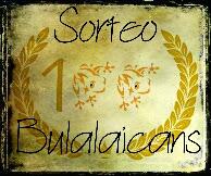 Sorteo 100 Bulalaicans