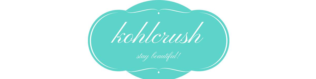 kohlcrush...