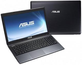 Daftar Harga dan Spesifikasi Laptop Asus K55DR-SX152D Terbaru