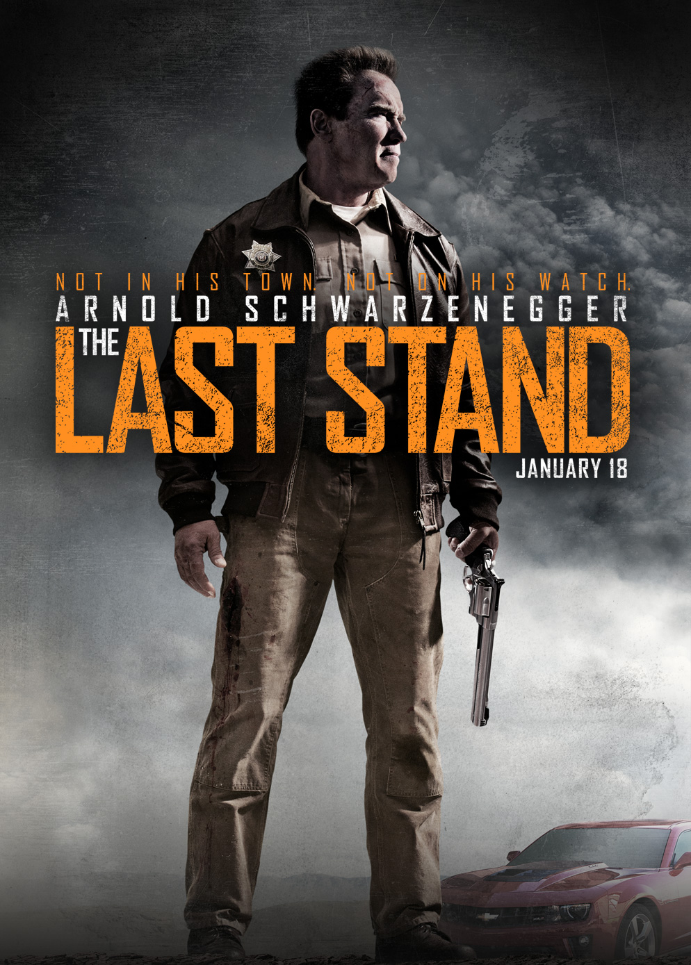 bucks and corn the last stand arnies truly back