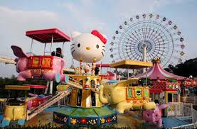 hello kitty world, hello kitty world cadde, hello kitty world ataşehir