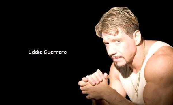 Eddie Guerrero Hd Wallpapers Free Download