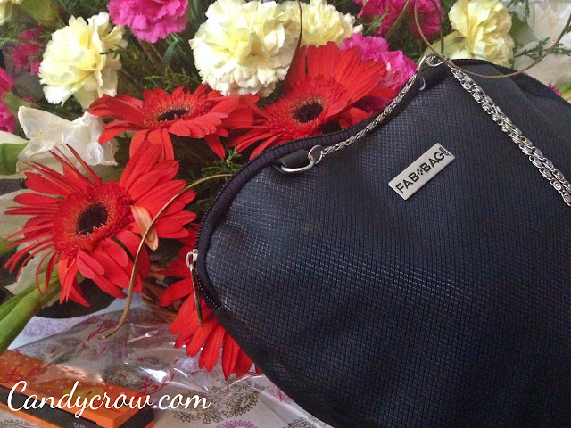 April Fab Bag 2015 Review