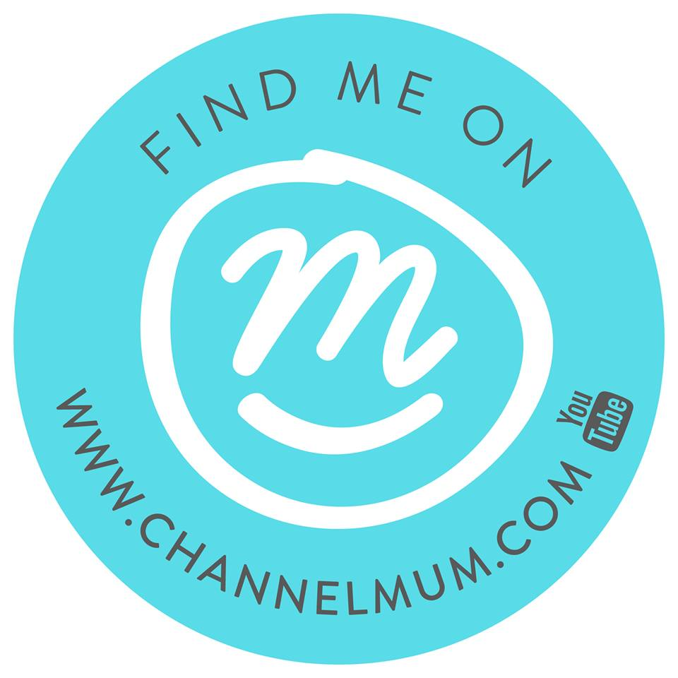 CHANNEL MUM VLOGGER
