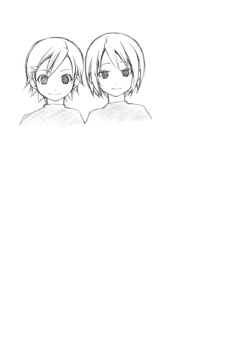 Minami-ke - Chapter 36