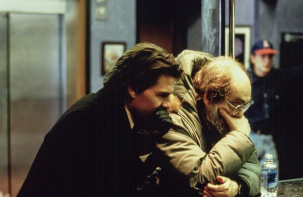 Eyes Wide Shut - Bastidores: