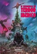 Cthulhu Magazine Iberic Terror