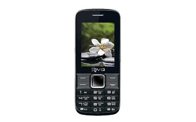 Rivo Advance A200 Mobile Phone