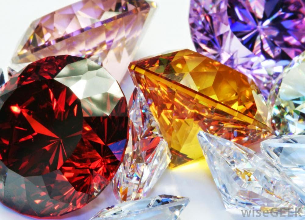 Kepelbagaian Mineral Dalam Kerak Bumi