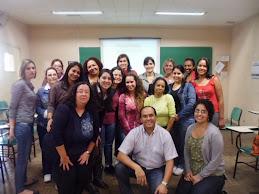 Prof. Marcelo ministra em curso de extensão universitária da PUC