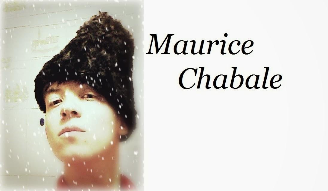 Maurice Chabale