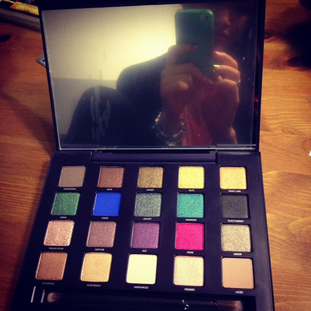Urban Decay Vice palette, Eye Shadow Palette, Make up, Urban Decay, New Platte, beautiful makeup, makeup review