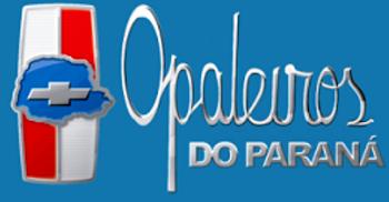 Opaleiros do Paraná