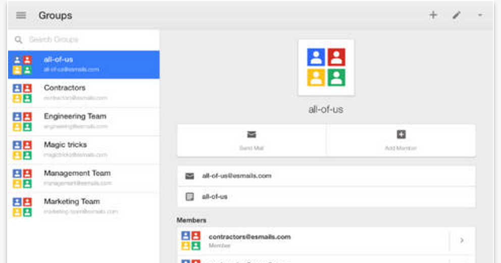 how to manage two google drive accounts