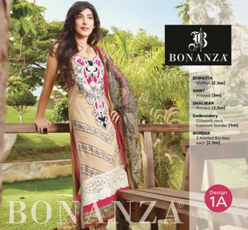 Bonanza-garment