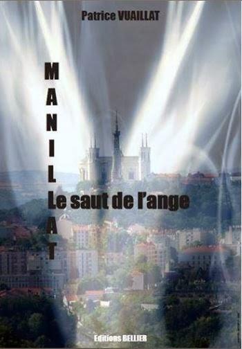 MANILLAT, le saut de l'ange, Patrice Vuaillat