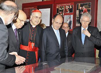 I 150 anni de L'Osservatore Romano