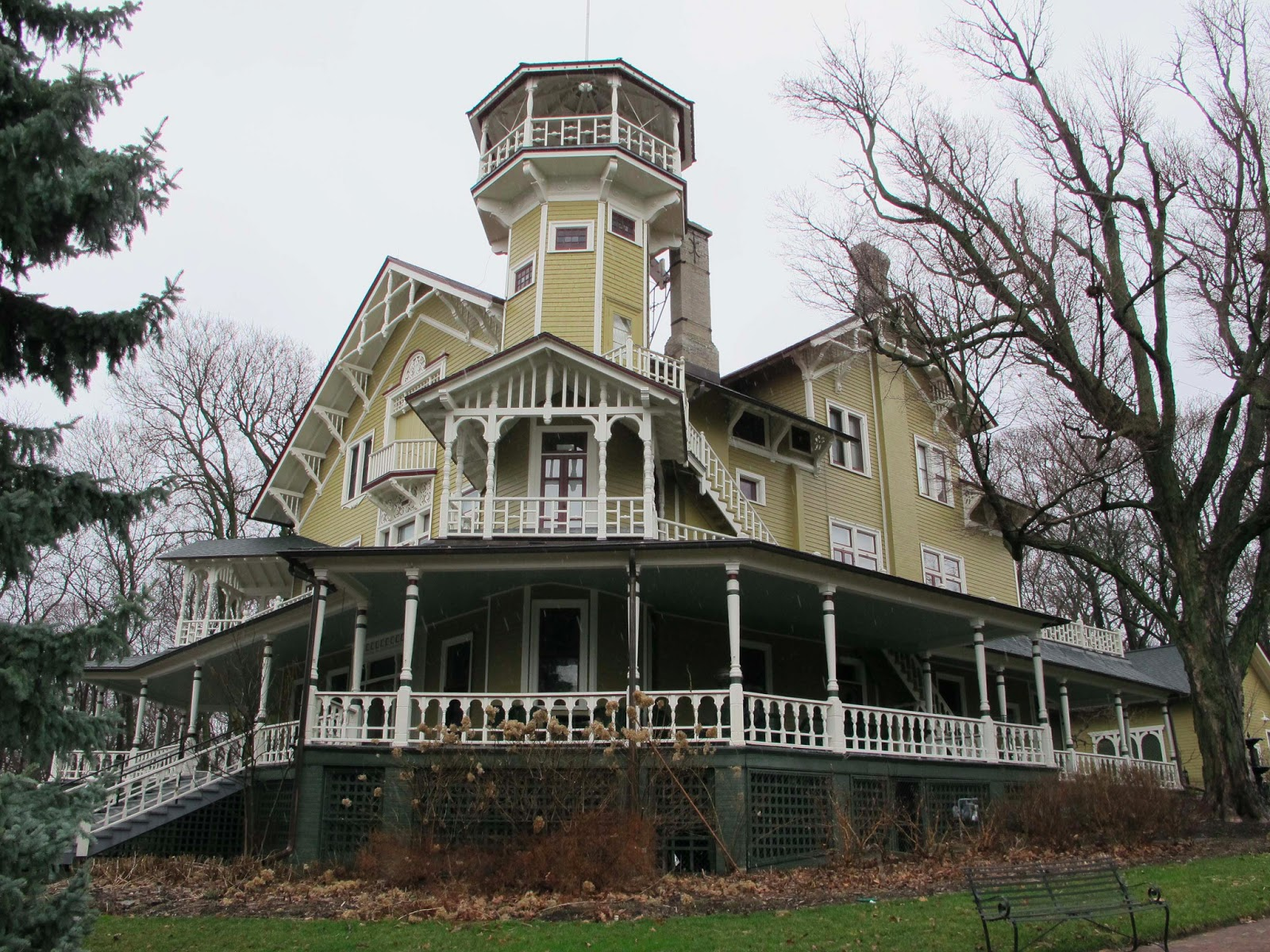 Victorian Gothic Interior Style together with How To Turn An Attic Into A Bedroom furthermore File Davis Farm house barn   Clackamas Co Oregon in addition Modern House In Virginia Countryside likewise Section5. on historic farmhouse plans