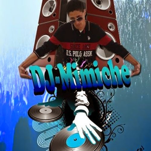 Dj Mimiche - Top Rai Mix 2014