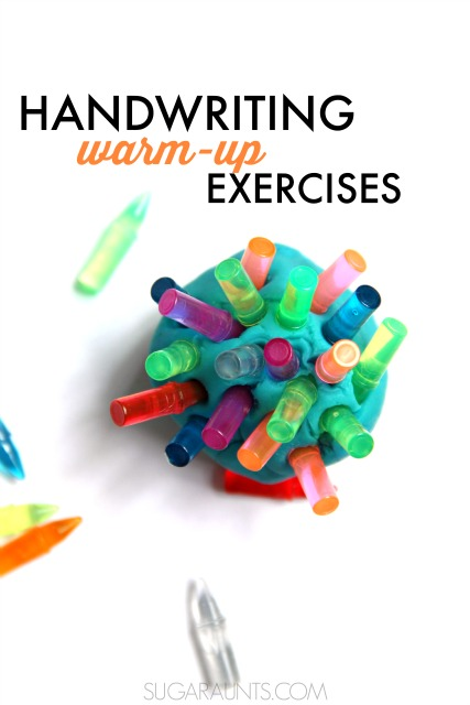 warm-up exercises for creative writing Creative writing forums do you do warm-up exercises before you write he used to warm up by writing a letter to his friend and editor.