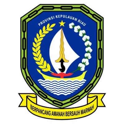 Logo Provinsi Kepulauan Riau-Vector Coreldraw, Logo Provinsi Kepulauan Riau, Logo Provinsi Kepulauan Riau vektor