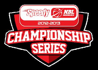 NBL Championship series