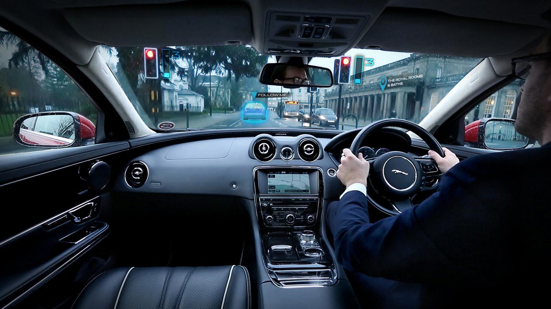Jaguar F-Pace, ¿nuevo rey del camino? – La caverna cibernética