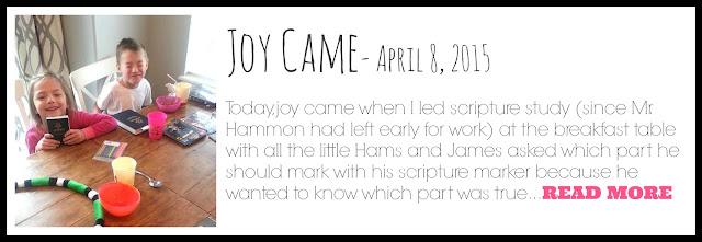 http://mattersofamodernmom.blogspot.com/2015/04/family-matters-joy-came.html