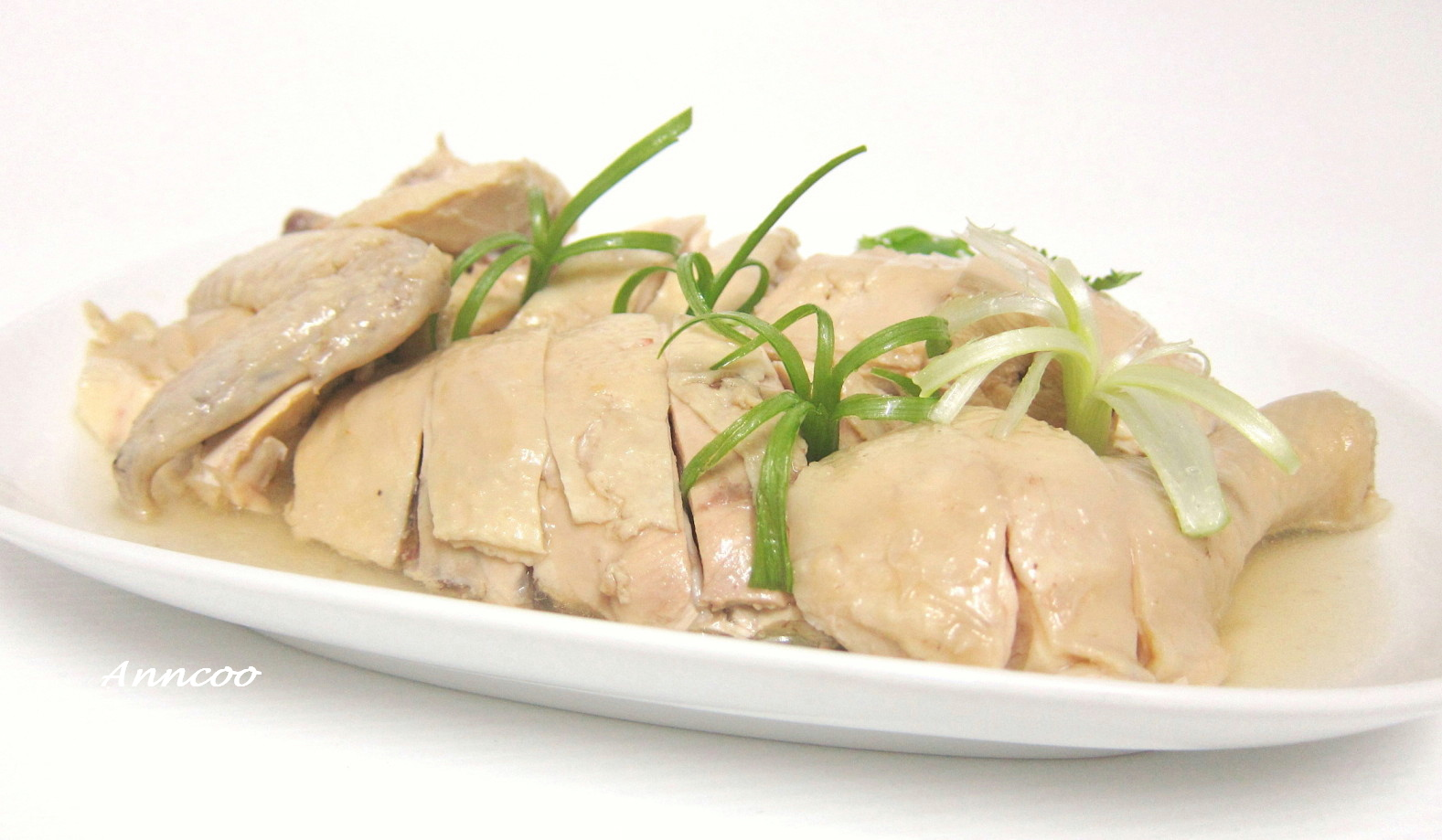 Drunken chicken is the name given to different ways of preparing ...