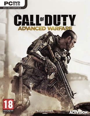 Download Call of Duty: Advanced Warfare (PC)