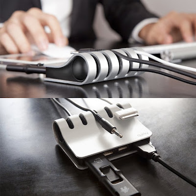Unusual USB Hubs and Creative USB Hub Designs (15) 14