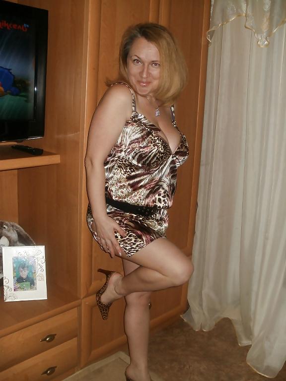 Фото зрелых женщин в домашних условиях