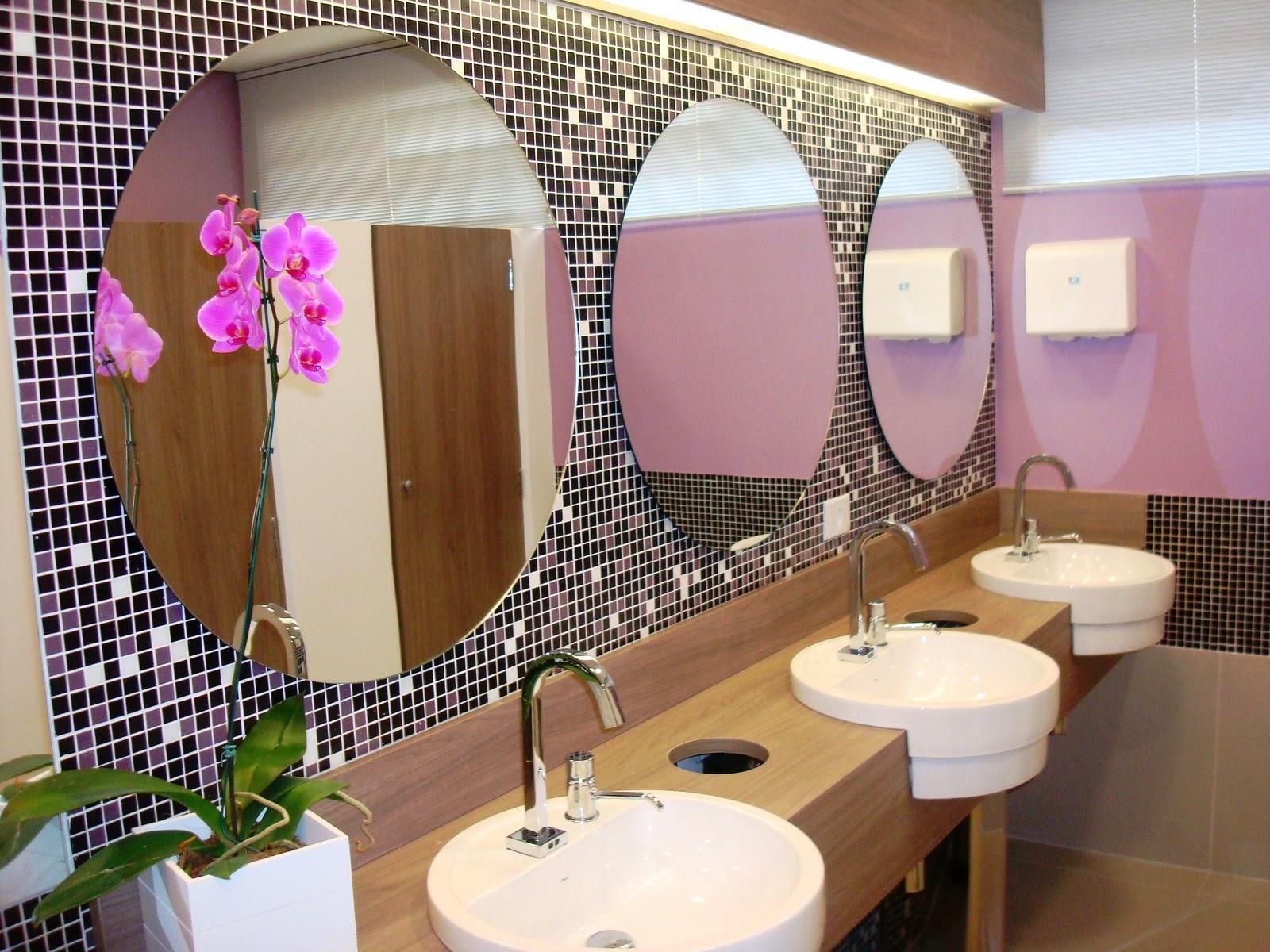 Tipos De Cubas Para Banheiro Veja Os Pros E Os Contras Decor #475F1C 1600x1200