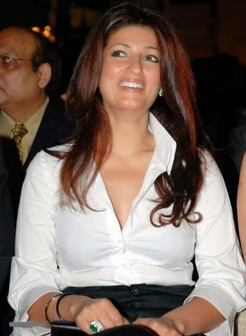 Twinkle Khanna bollywood actress
