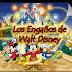 Los Engaños de Walt Disney