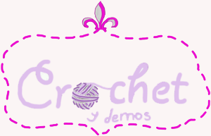 Mundo crochet