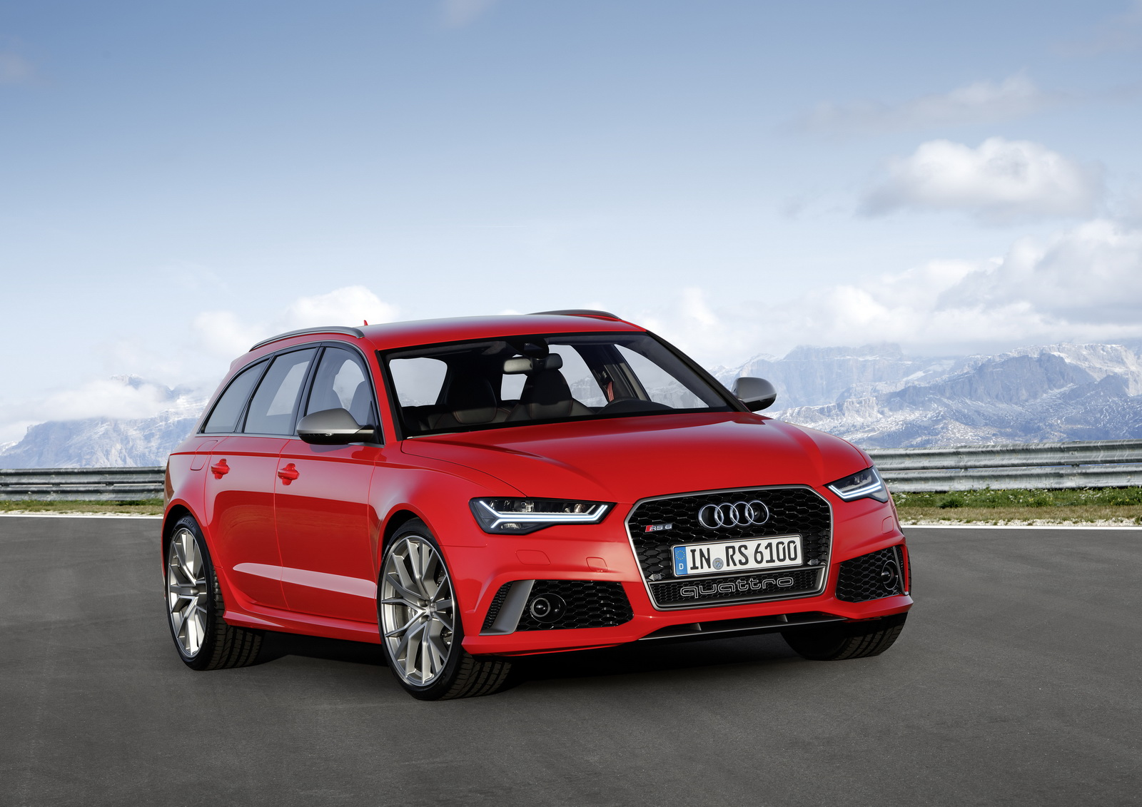 audi boosts rs6 avant rs7 performance editions to 605hp carscoops. Black Bedroom Furniture Sets. Home Design Ideas