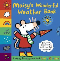 Maisy'sWonderful Weather Book