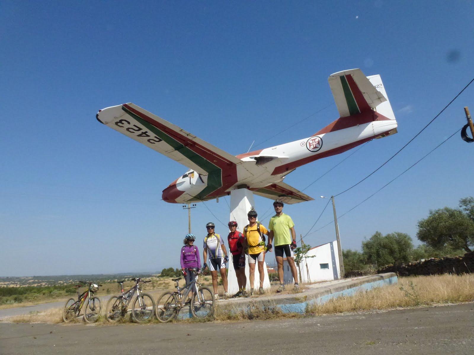 13 días en la TransPortugal. Días 5 y 6