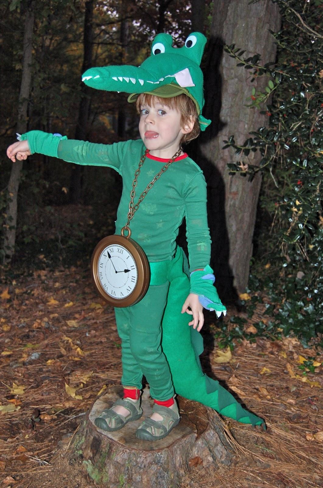 The Tick Costume Halloween