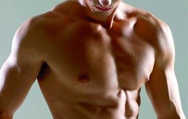 Rahasia Menambah Massa Otot