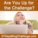 Blog Challenge