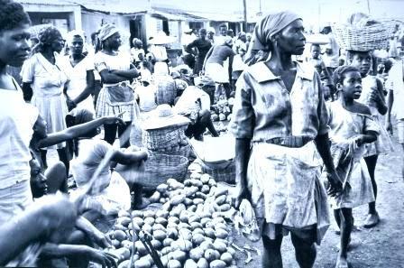 HAITI HISTOIRE