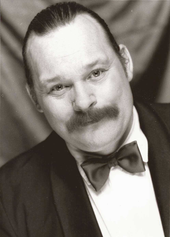 Lennart Lundgren