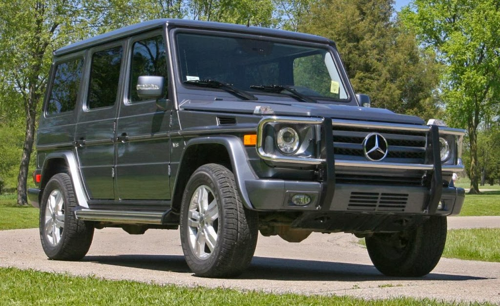 2014 mercedes benz g550 car for Mercedes benz g550 price