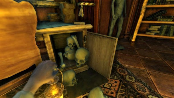 Amnesia the Dark Descent Download Free