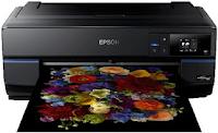 Epson SureColor P808 Driver Download