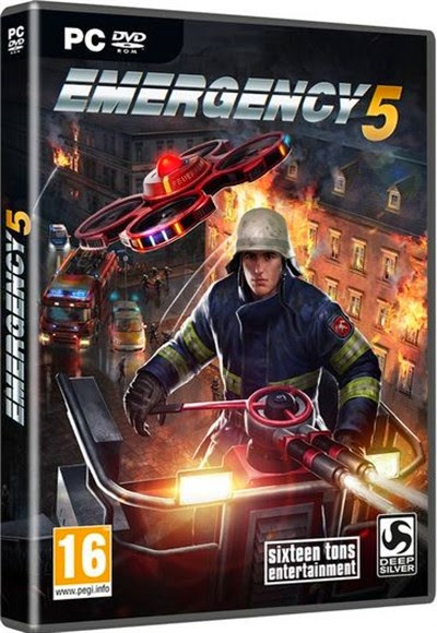Emergency 5-download-game